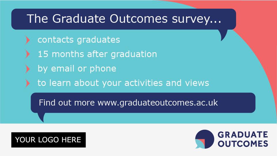 Concept 4: About Graduate Outcomes