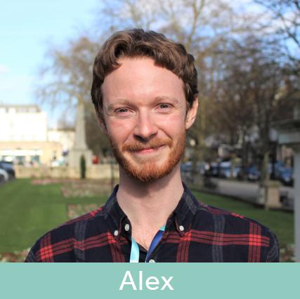 Picture of Alex