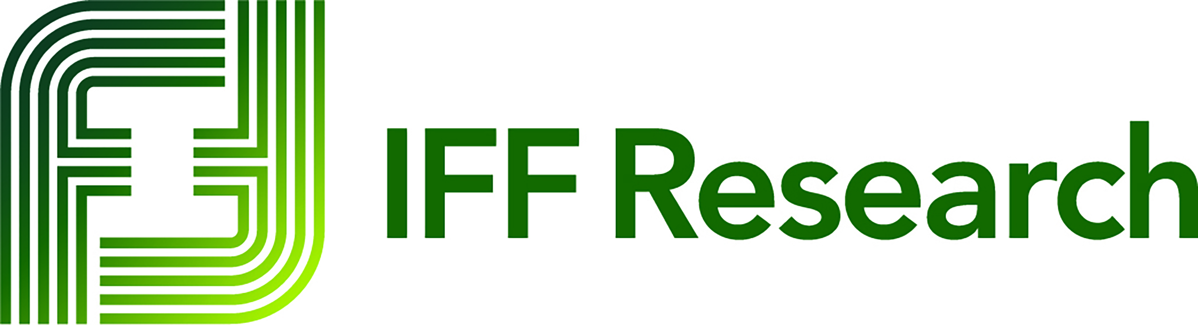 Logo for IFF Research