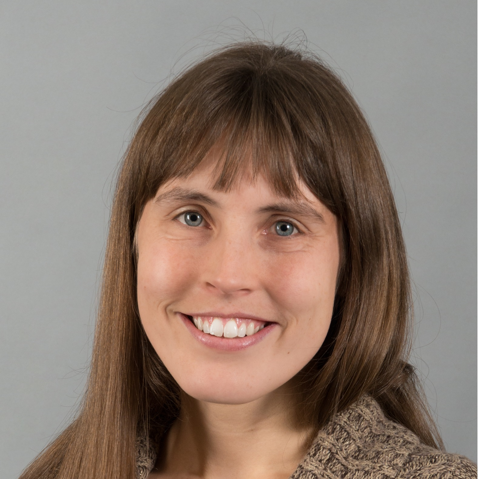 Rebecca Mantle