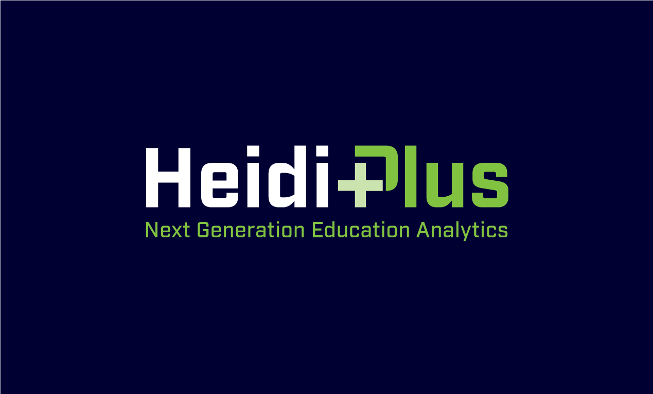 Heidi Plus logo