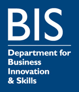 Business, Innovation and Skills logo
